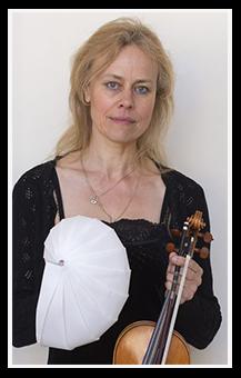 Anneleen Van de Broeck